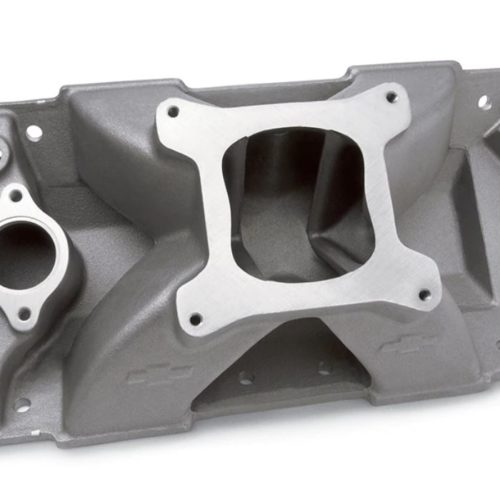 10051103 bowtie intake manifold raised runner