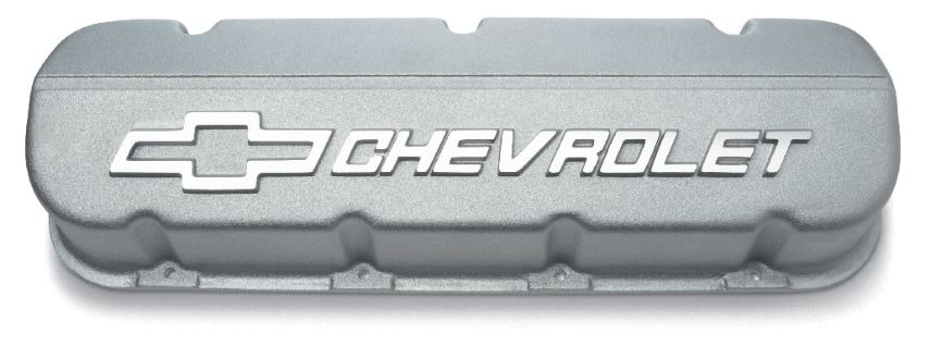 12371244 aluminum competition valve covers