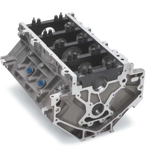 12480030 aluminum c5r racing block