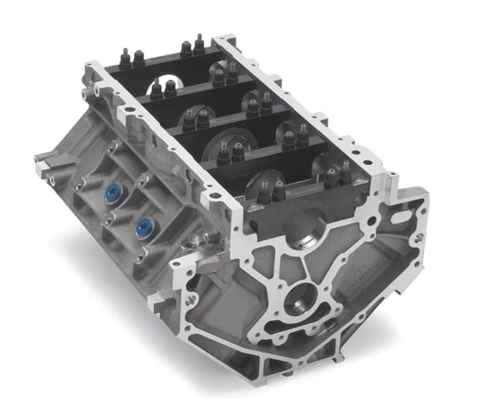 12480030 aluminum c5r racing block