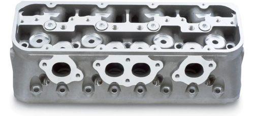 12480129 small block nascar cylinder head