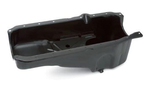 12557558 oil pan
