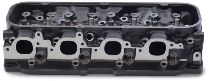 12562925 bare cast iron gen v and vi cylinder head