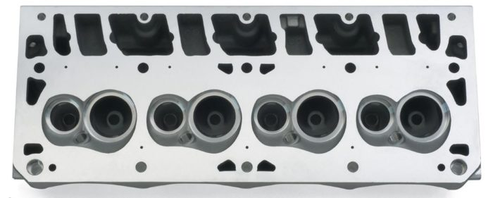 12626985 lsa cylinder head assembly