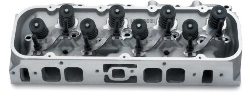 191331424 bowtie oval port cylinder head