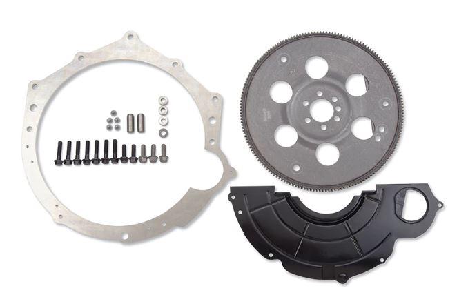 19154766 transmission adapter kit