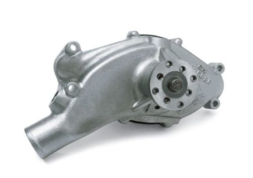 19168602 water pump short