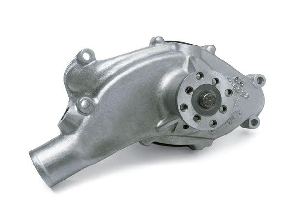 19168602 water pump short