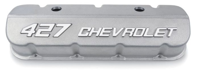 19202588 427 chevrolet valve covers