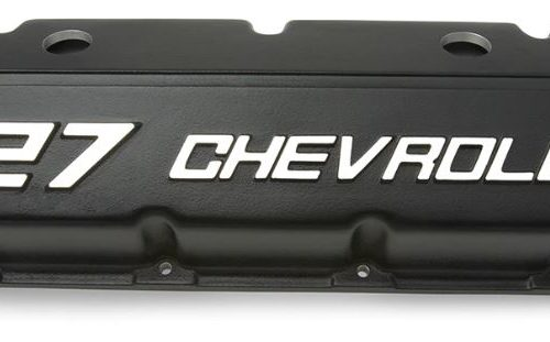 19202589 427 black valve covers