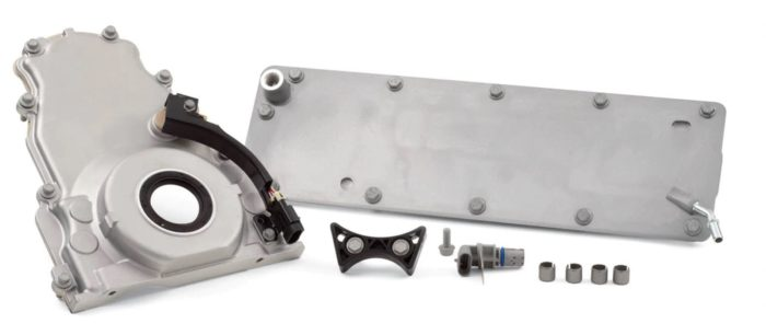 19299099 gen iv block completion kit
