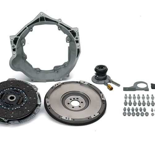 19301625 transmission installation kit