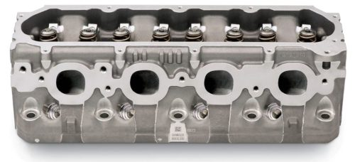 19329839 lt1 cnc cylinder head assembly