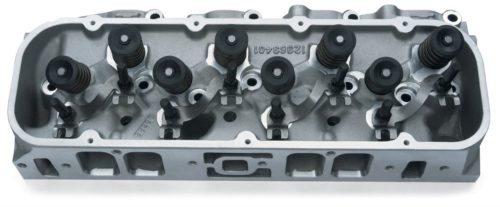 19331428 bowtie rectangular port cylinder head