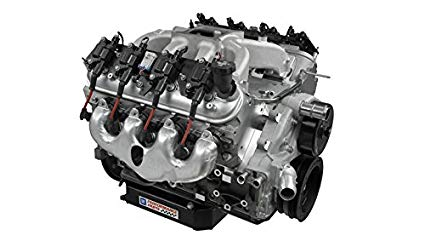 Chevrolet Performance CT525 6.2L Crate Engine