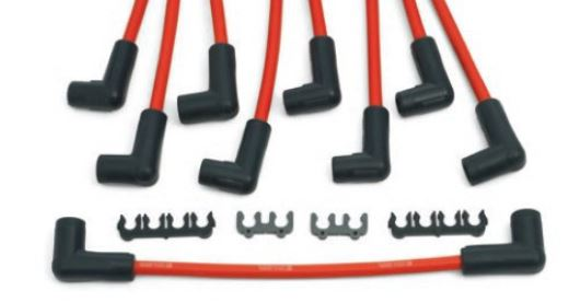 19351568 spark plug wire set