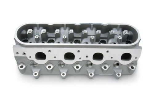 19354244 LSX-LS9 CYLINDER HEAD ASSEMBLY with valves