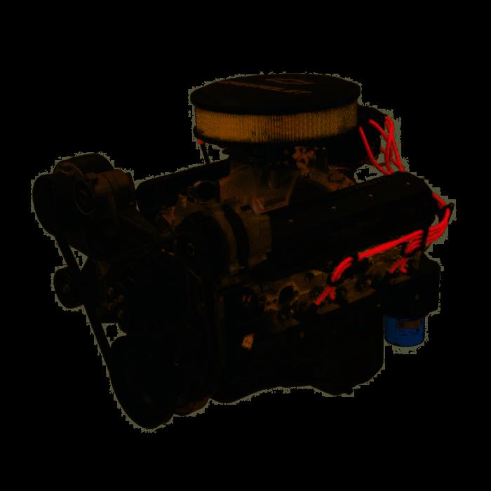 19368150 zz6 efi turn key crate engine