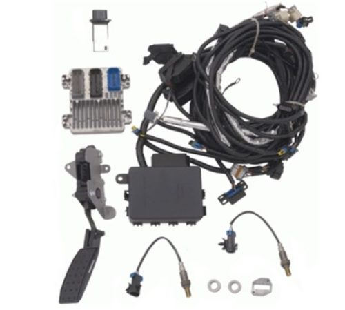 19370438 chevrolet performance engine controller kit