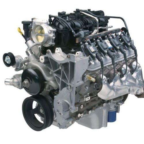 19416591 l96 engine