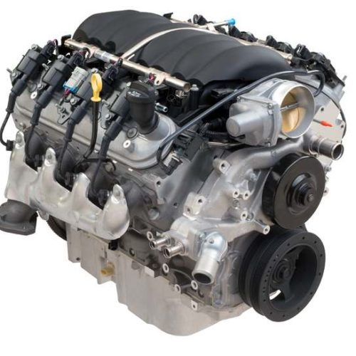 chevrolet performance ls3 430hp for sale