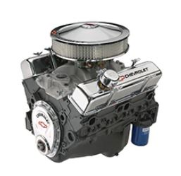 350 290 deluxe crate engine
