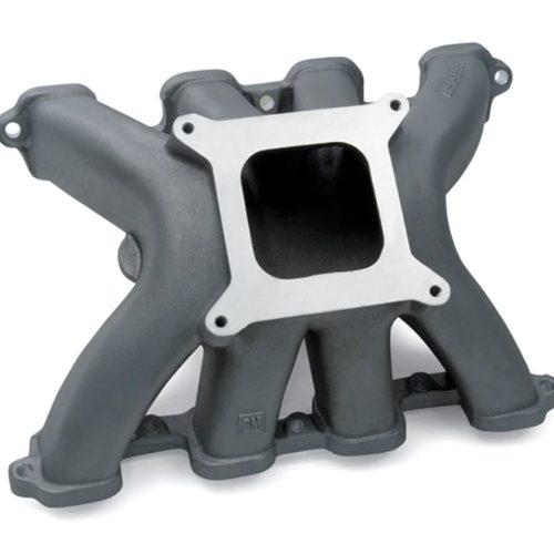 88958617 intake spider design 22 manifold