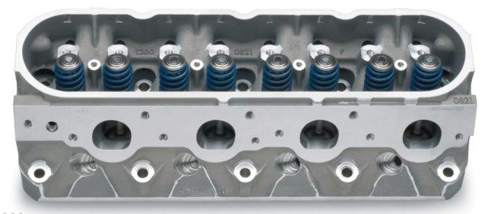 88958758 ls3 cnc ported cylinder head