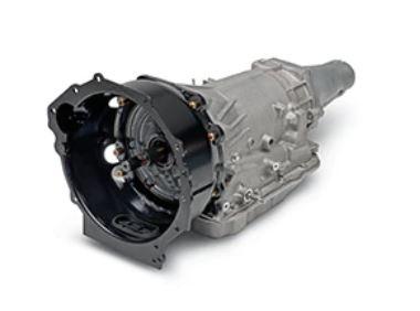 LTG RWD automatic