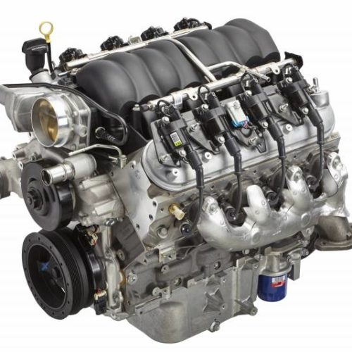 LS Series Engines