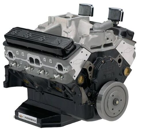 ct400 crate engine