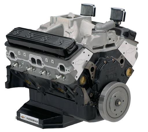 ct400 crate engine