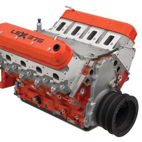 Chevrolet Performance LSX376-B15 6.2L 19355575