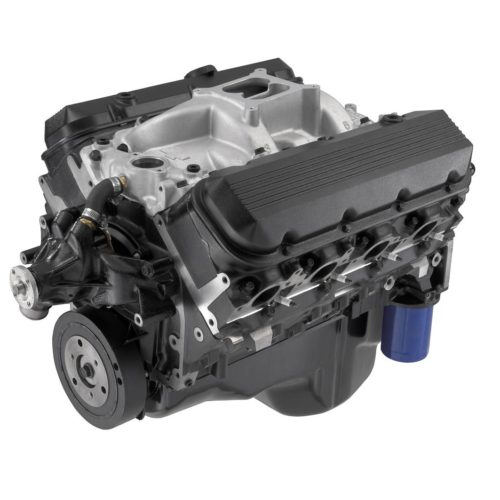 Chevrolet Performance 502 HO 461HP Crate Engine 12568778