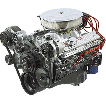 Chevrolet Performance 350 Ho Turn-Key 330HP