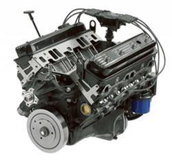 Chevrolet Performance 383 HT383Ee Crate Engine