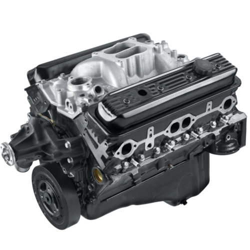 Chevrolet Performance 383 HT383 Truck Crate Engine