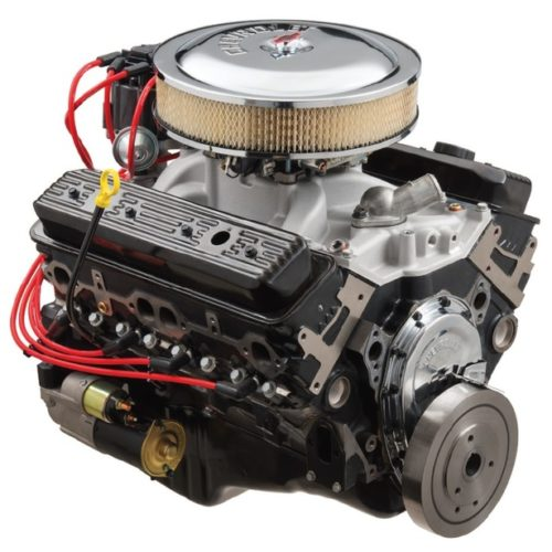 Chevrolet Performance SP350/357 Deluxe Crate Engine 19367082
