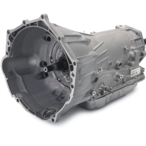 Chevrolet Performance SuperMatic™ 4L70-E 4SPD Auto Transmission (Remanufactured)