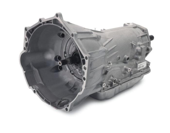 Chevrolet Performance SuperMatic™ 4L70-E 4SPD Auto Transmission (Remanufactured)