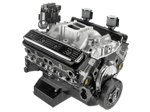 Chevrolet Performance CT350 Crate Engine 88869602