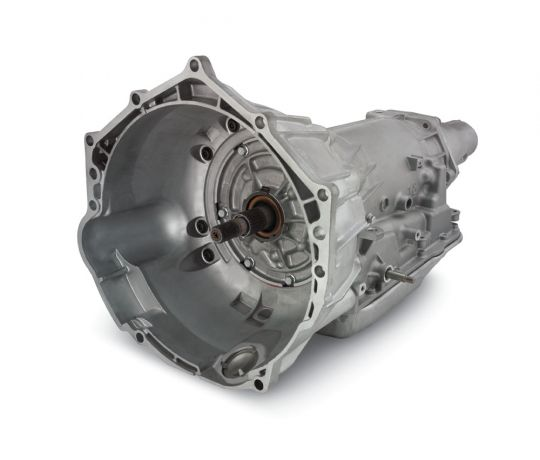 Chevrolet Performance SuperMatic 4L70-E 2WD Four Speed Auto Transmission