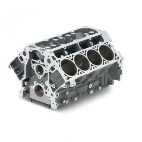 Chevrolet Performance LS3/L92 6.2L Bare Block - Aluminum