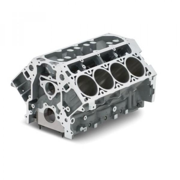 Chevrolet Performance LS3/L92 6.2L Bare Block - Aluminum