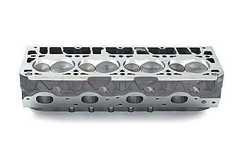 Chevrolet Performance LS7 Complete Cylinder Head