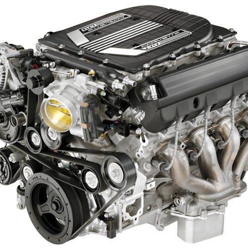 LSX454 Long Block Kit | Classic Chevrolet Performance